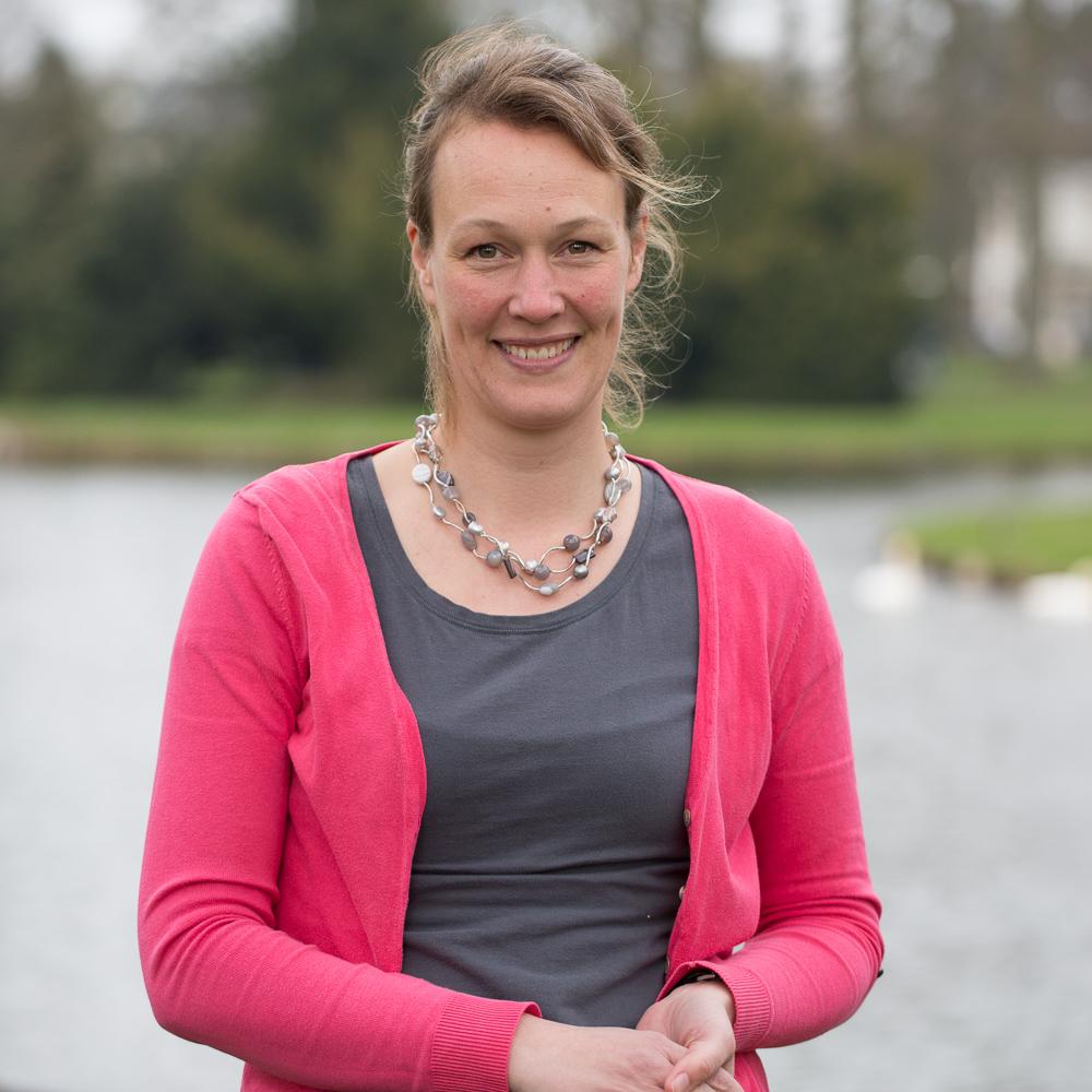 Myriam van Tol